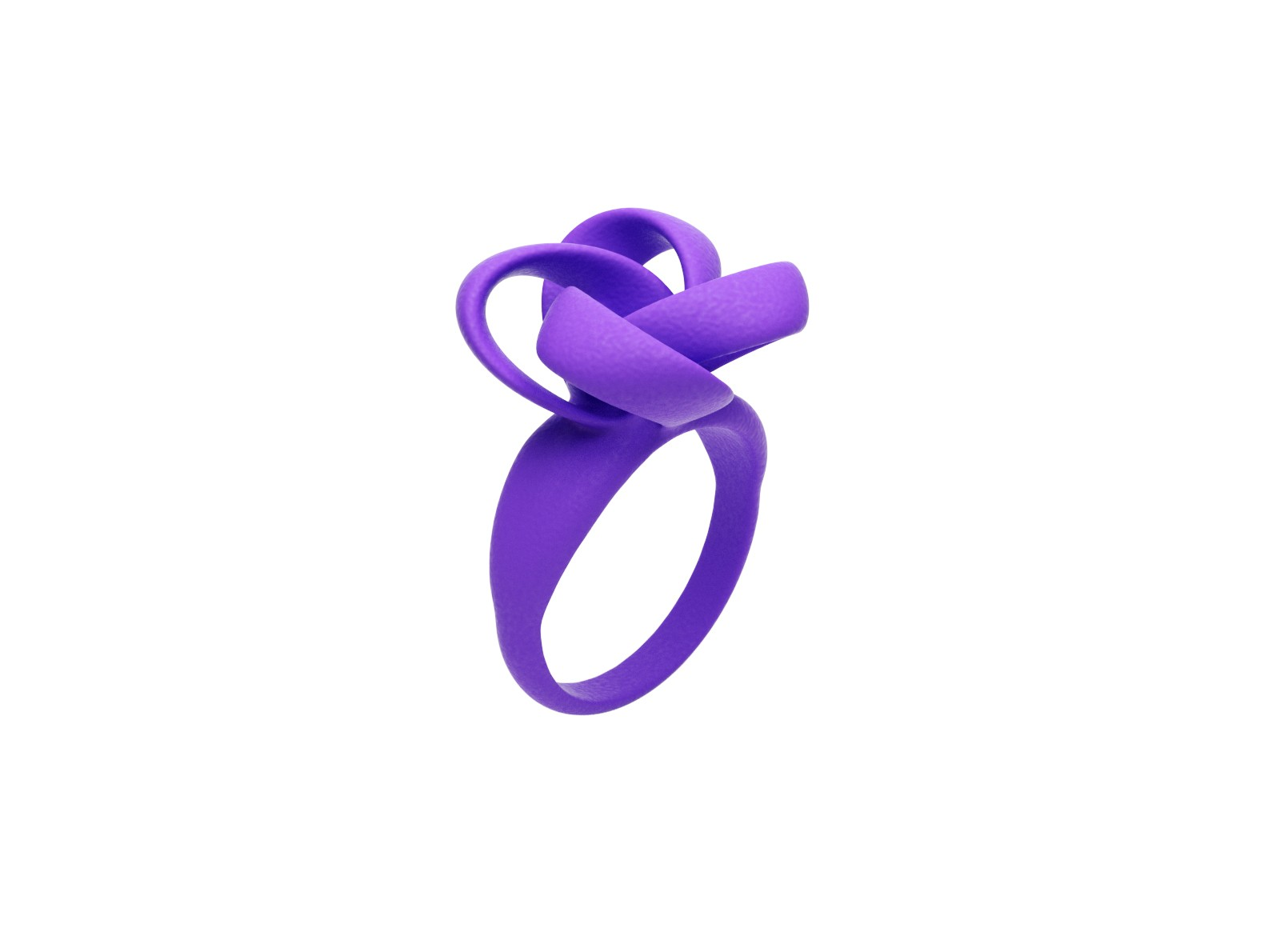 Knot Ring Colors