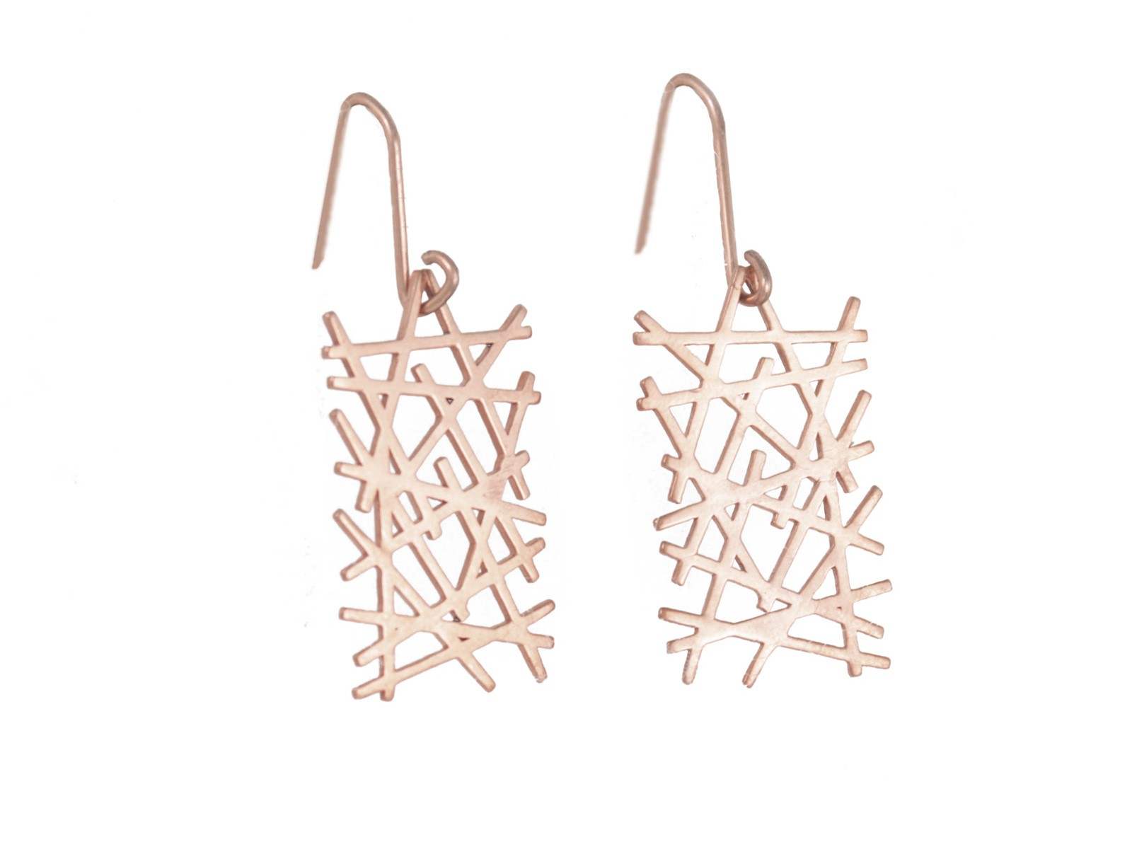 LINES LITE EARRINGS