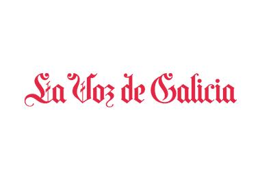 Carlos Alonso Interview for La Voz de Galicia