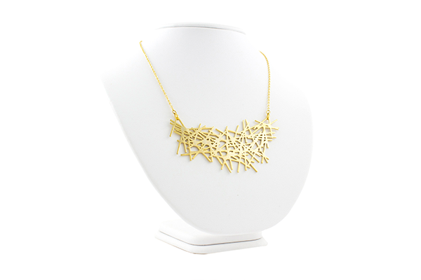 Lines Collection Gold