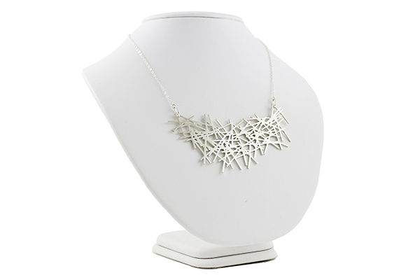 Lines Collection Silver