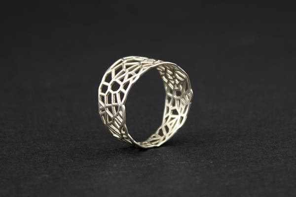 Voronoi Ring
