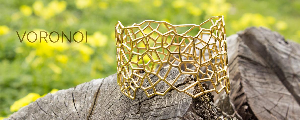Voronoi Collection